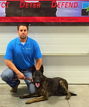 Kelso • Protection Dog For Sale • Dutch Shepherd • For Sale